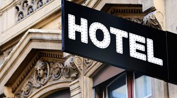 Está procurando hotel em Foz do Iguaçu?