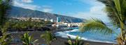 Hot�is Puerto de la Cruz