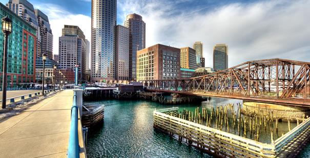 Hot U00e9is Boston A Partir De R 301  Ofertas De Hotel Em