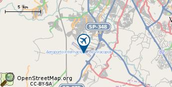 Aeroporto de Campinas - Viracopos