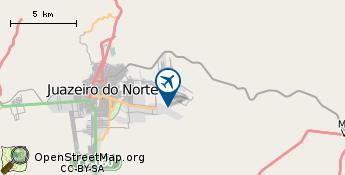 Aeroporto de Juazeiro do Norte