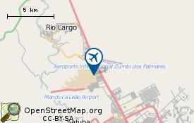 Aeroporto de Maceió