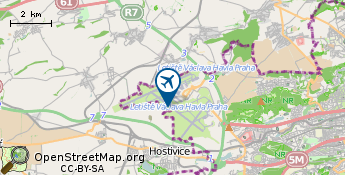 Aeroporto de Praga