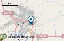 Aeroporto de Rio Branco