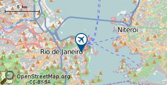 Aeroporto de Rio de Janeiro