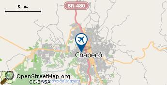 Aeroporto de Chapecó