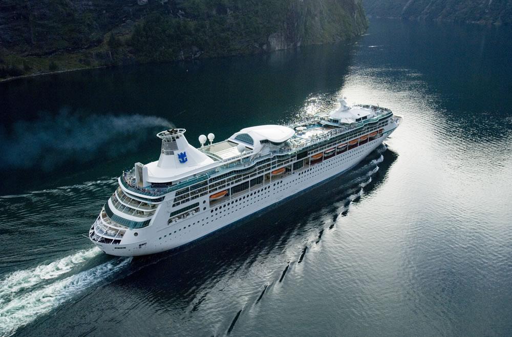 Navio Vision Navio Vision of The Seas