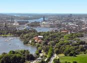 Passagens baratas  Porto Alegre Estocolmo, POA - STO