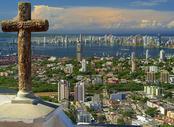 Passagens baratas  Rio de Janeiro Cartagena De Índias, RIO - CTG