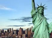 Passagens baratas  Sp - Congonhas Nova York, CGH - NYC