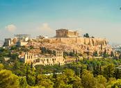 Passagens baratas  Sp - Congonhas Atenas, CGH - ATH