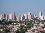 Passagens São Paulo Presidente Prudente, SAO - PPB