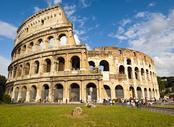 Passagens baratas  Sp - Congonhas Roma, CGH - ROM