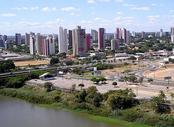 Passagens São Paulo Teresina, SAO - THE