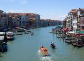 Passagens baratas  Navegantes Veneza, NVT - VCE