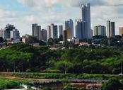 Passagens baratas  Recife Cuiabá, REC - CGB
