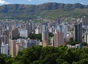 Passagens baratas  Navegantes Belo Horizonte - Confins, NVT - CNF