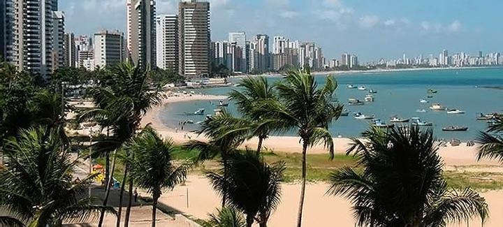 Voos baratos para Recife