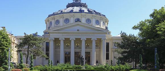 Hotéis em Bucareste