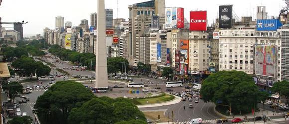 Hotéis em Buenos Aires