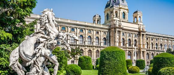Hotéis em Viena