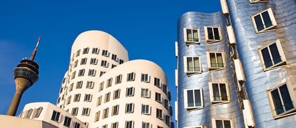 Hotéis em Dusseldorf
