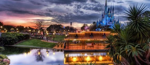 Hotéis em Orlando