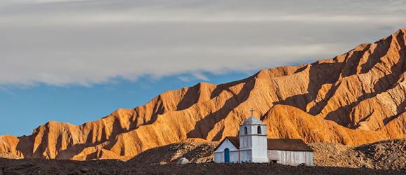 Hotéis em Atacama