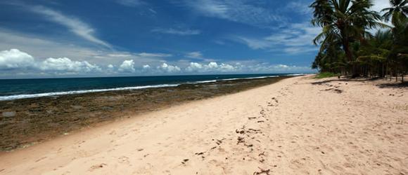 Hotéis em Praia Atalaia