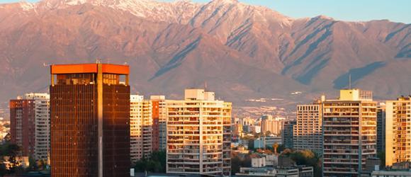 Hotéis em Santiago Do Chile