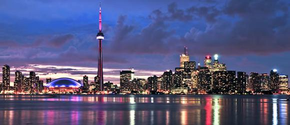 Hotéis em Toronto