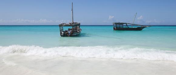 Hotéis em Zanzibar