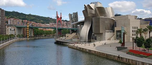 Hotéis em Bilbao