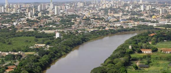 Hotéis em Cuiabá