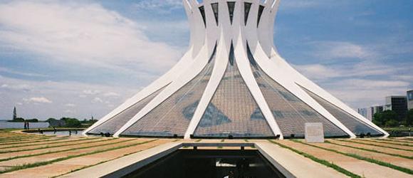 Hotéis em Brasília