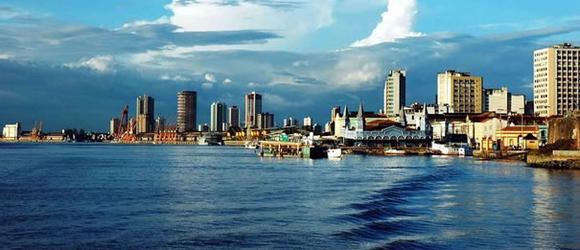 Hotéis em Belém