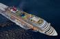 Navio  Carnival Vista - Carnival Cruise Line