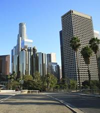 Introdução Los Angeles