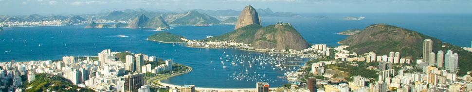 Guia Rio de Janeiro