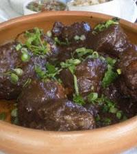 Gastronomia em João Pessoa