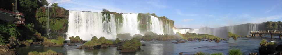 Guia Foz do Iguaçu