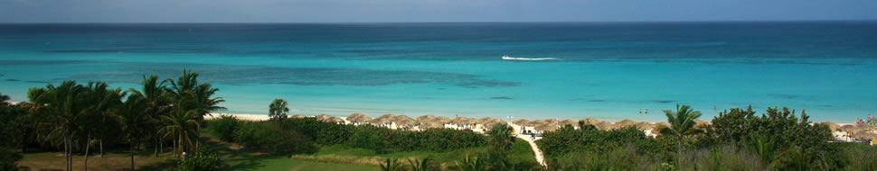 Paraíso das Praias Caribenhas em Cuba