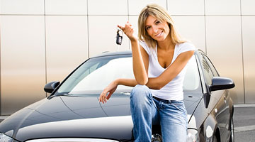 Precisa alugar um carro em Miami?