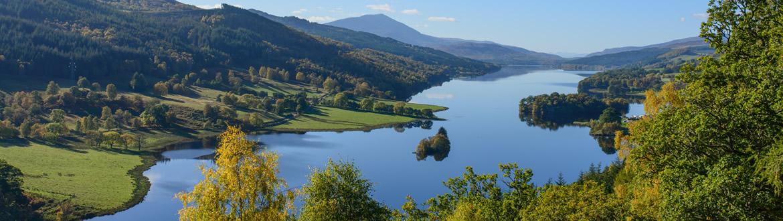 Resultado de imagem para Lago Ness, Reino Unido