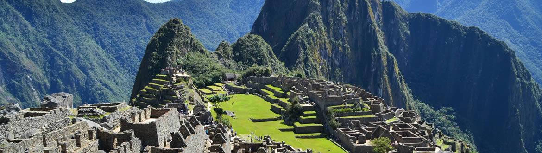 Peru: Lima, Cuzco e Machu Picchu, circuito clássico