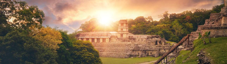 México: México Colonial, circuito clássico