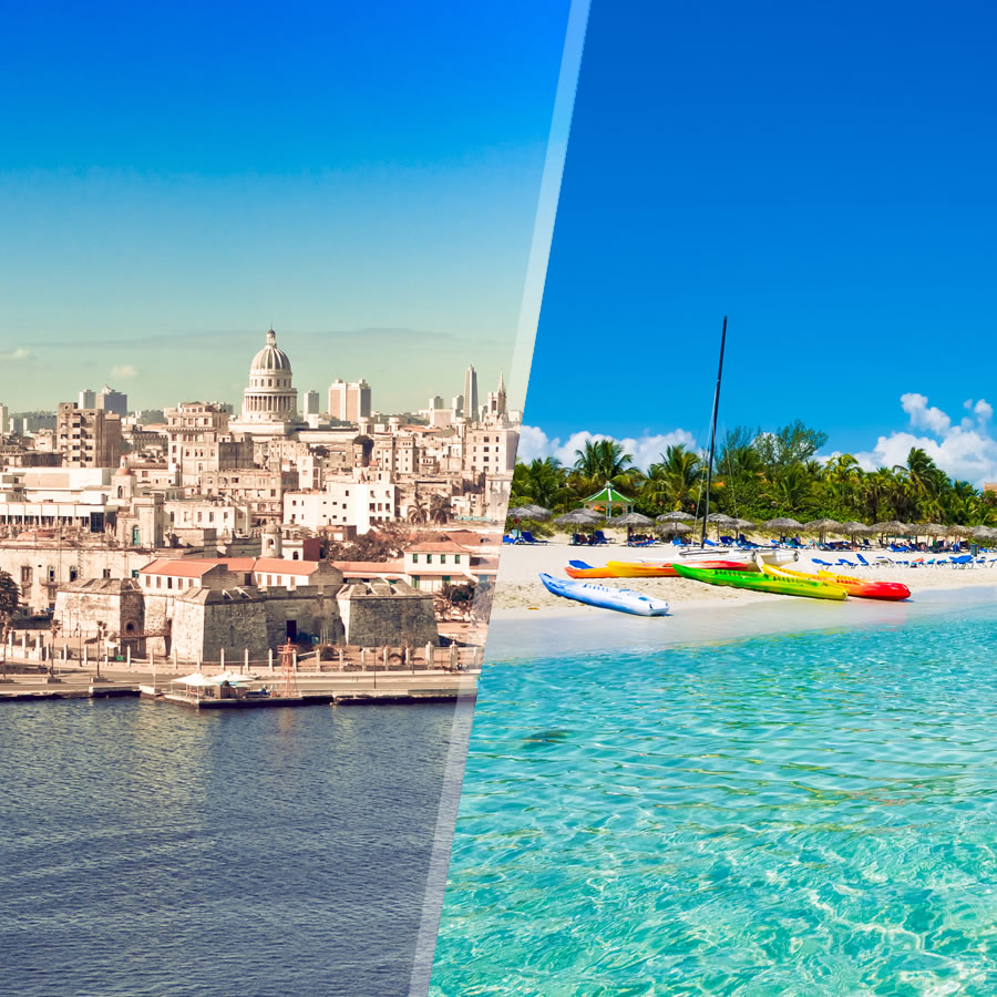 Resultado de imagem para fotos recentes das praias turistica de havana