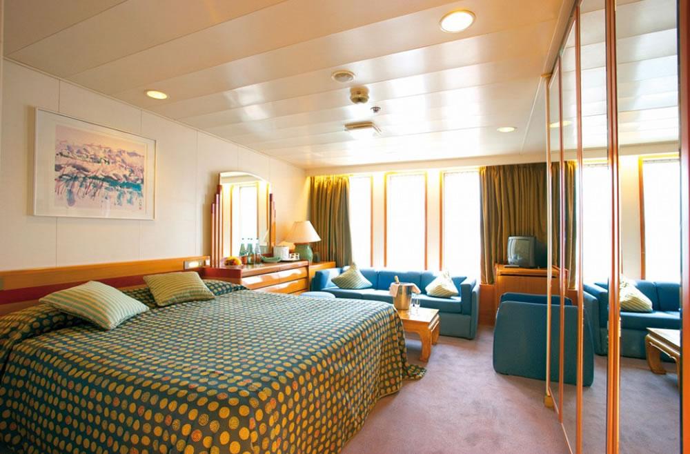 deck 11 navigator deck do navio marco polo cruise and maritime. Black Bedroom Furniture Sets. Home Design Ideas