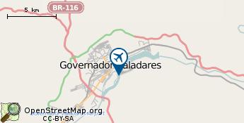 Aeroporto de Governador Valadares