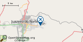 Aeroporto de Juazeiro do Norte